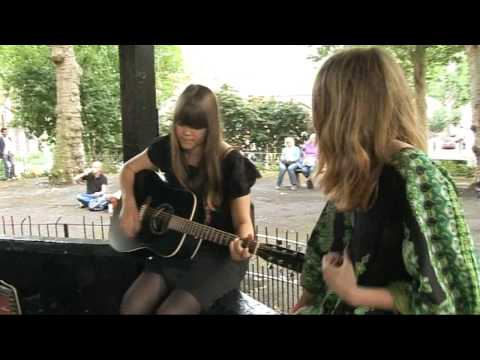 First Aid Kit - Tangerine