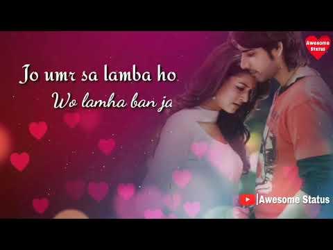 Jo Umr Sa Lamba Ho Song By Love Guru