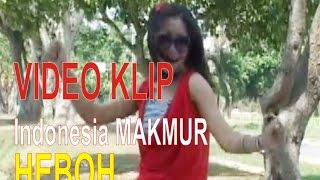Video Klip Dangdut Terbaru INDONESIA MAKMUR