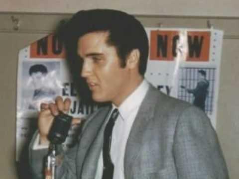 Bossa Nova Baby ~ Elvis