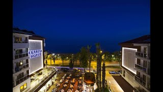 Eftalia Aytur Hotel 3* Ефталия Аятур отель - Аланья, Турция | обзор отеля, все включено