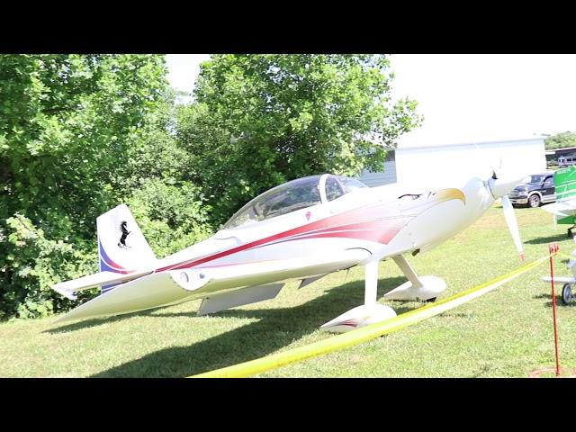 WNC Air Museum Air Show
