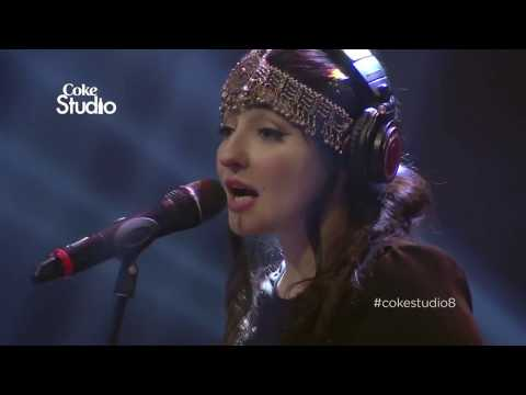 Pakistan & Persian Mix - Man Aamadeh Am, Coke Studio, Season 8