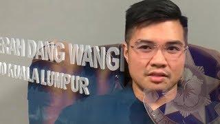 Lawyers say Haziq in Dang Wangi police station
