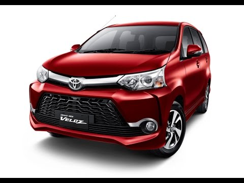 Grand New Veloz Bekas 1.3 2018 Toyota Avanza Youtube