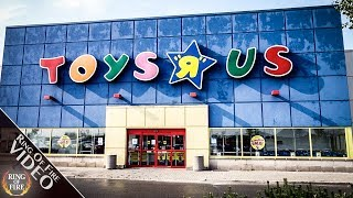 The REAL Reason Behind Toys R Us Shutting Down thumbnail