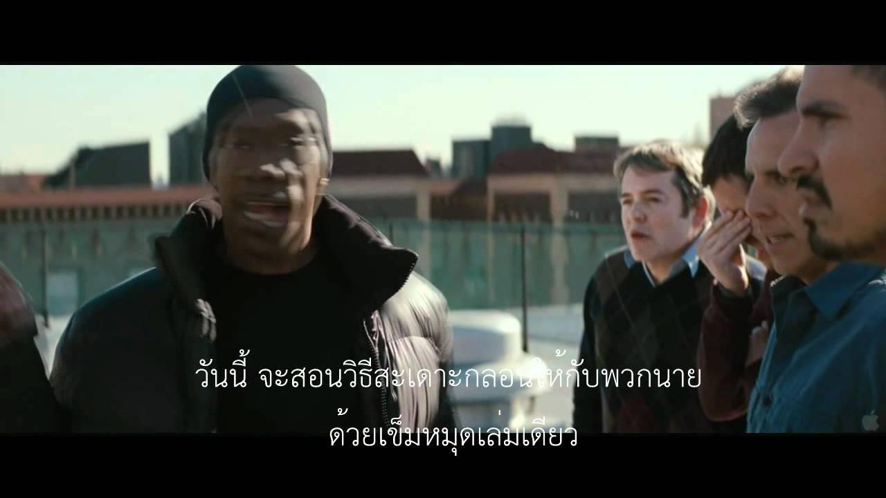 Photo of เอ็ดดี้ เมอร์ฟี ภาพยนตร์ – Tower Heist Trailer [ซับไทย] HD
