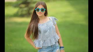Mery Kocharyan- Vonts hamozem (Karaoke version)