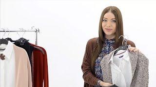 Мастер-класс: Как носить кардиган