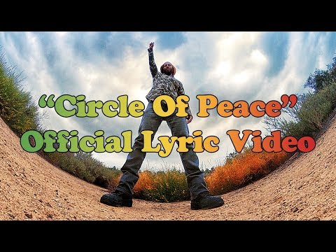 Circle Of Peace - Ziggy Marley (Official Lyric Video)