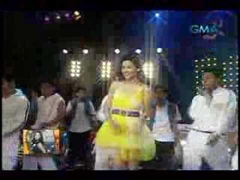 SOP: Marian Rivera Dance Hits Certified Gold