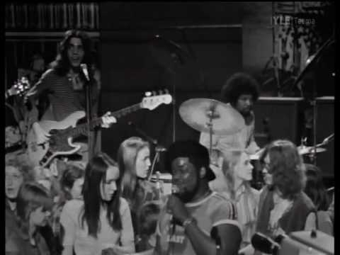 The Buddy Miles - Place over There - Live Finland