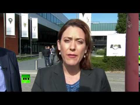 'Ukraine fully responsible for security of its own airspace' - MH17 victims' lawyer to RT