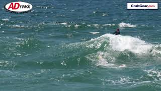 ADreach Ocean Heroes 2018 Eliminator race final   FULL COVERAGE