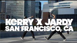 Kerry X Jardy - San Francisco, CA thumbnail