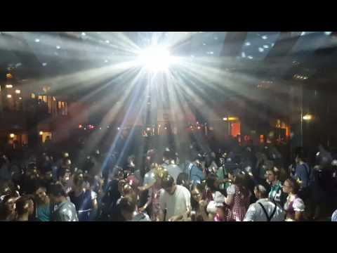 3 Kings Party ! Dj Paddy  @ St. Märgen 2017