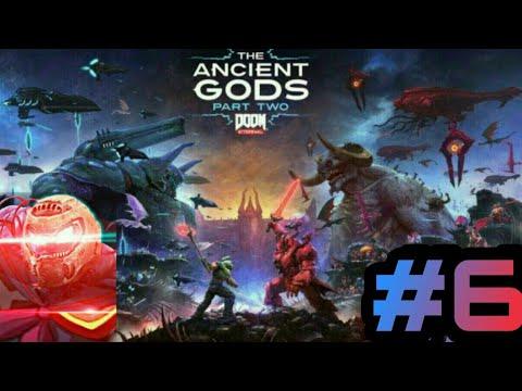 DOOM Eternal: Ancient Gods part 2 |