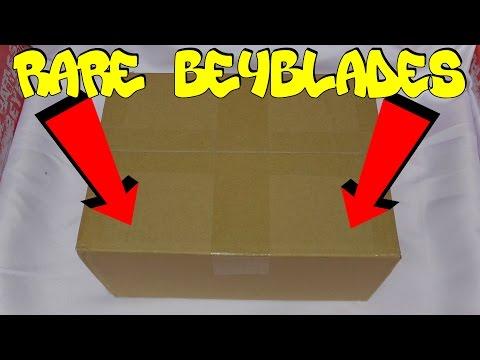 RARE BEYBLADE BURST PACKAGE FROM LEO BURST!!! thumbnail