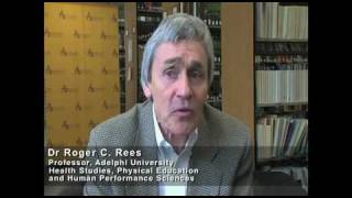 World Anti-Doping Agency (WADA) - The importance of Social Science Research by Dr Roger C  Rees