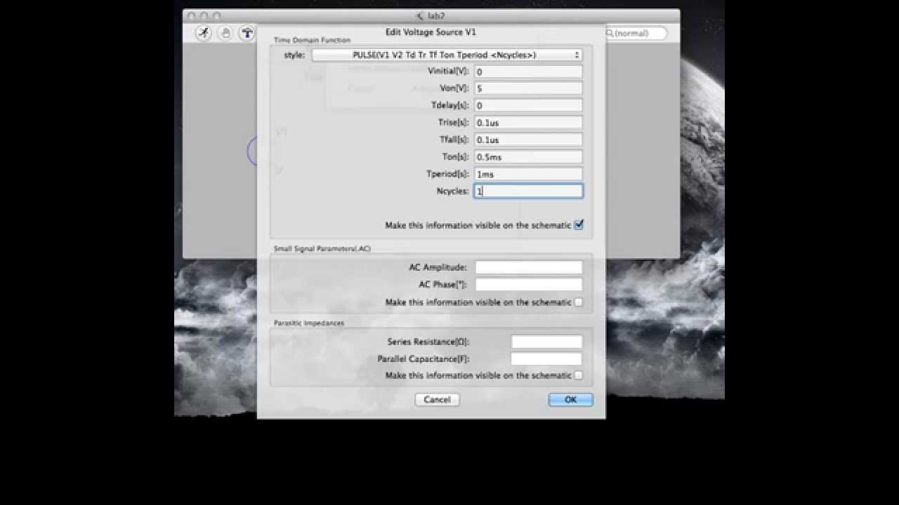 how to get squared on a mac