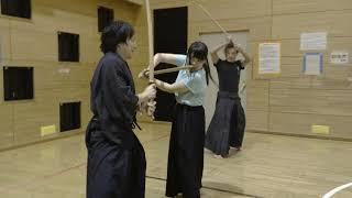 月5回、京王井の頭線の「高井戸」駅前の施設にて、 殺陣教室をひらいて...