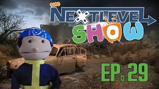 The Next Level Show - Episodio 29