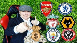 Арсенал Челси Ливерпуль Вулверхэмптон Манчестер Сити Шеффилд АПЛ Прогнозы на футбол 29 12