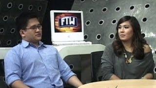 FTW:  June Mar Fajardo vs Greg Slaughter