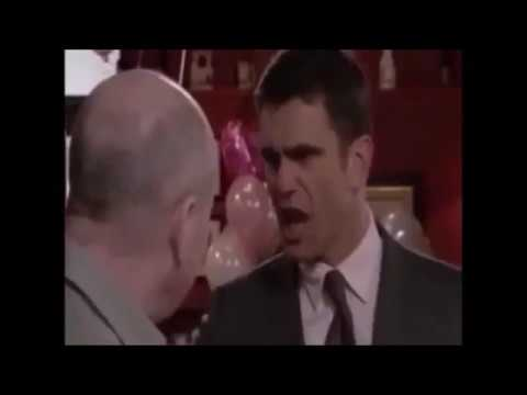 Eastenders - Phil Mitchell Vs. Jack Branning Extra Clips   (A Response To EEScenes)