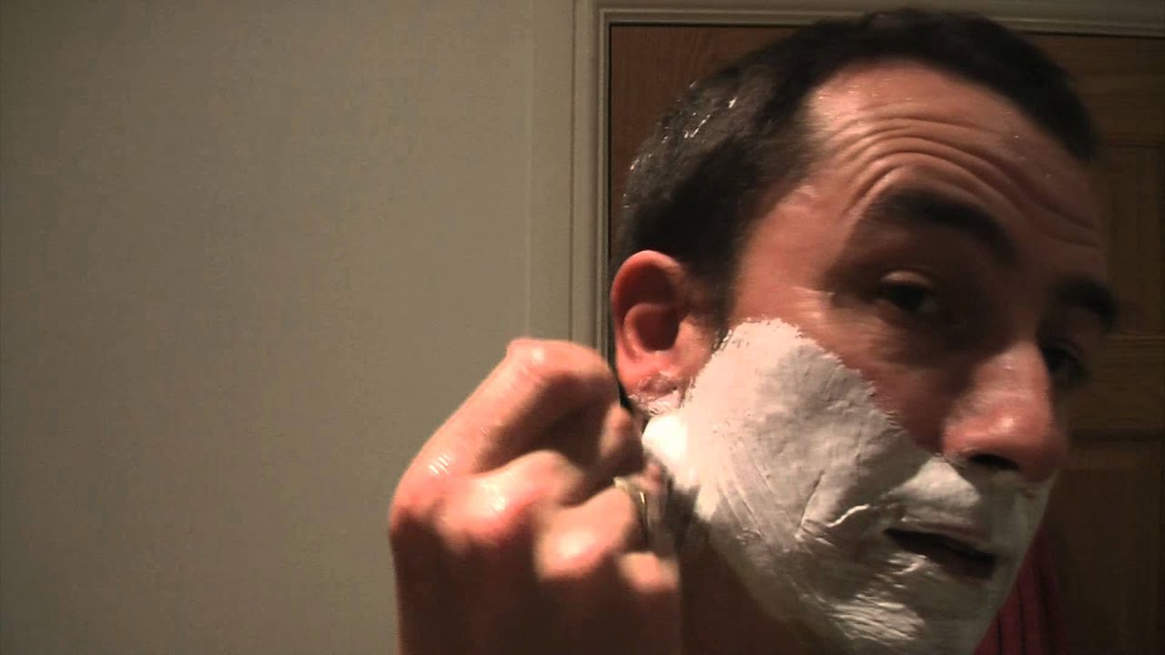 Boots De Razor Gillette Classic Shaving Cream Youtube
