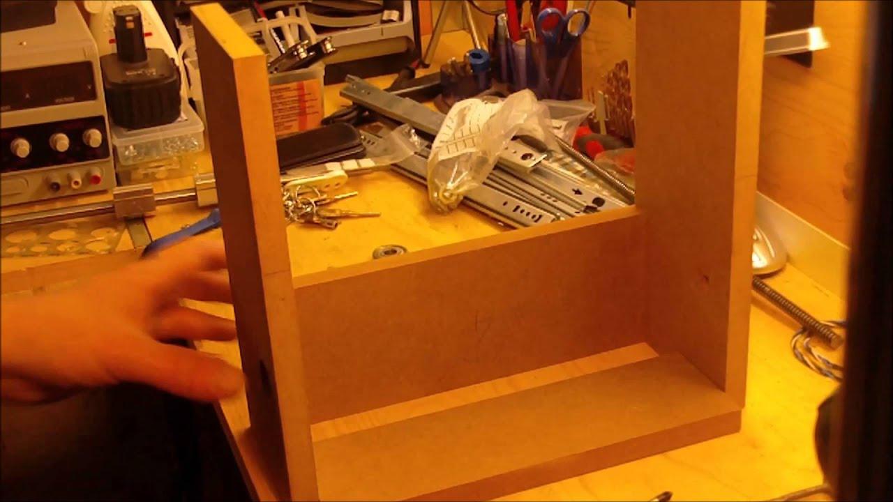 pcb cnc fr se selber bauen arduino nema17 a4988 3 teil youtube. Black Bedroom Furniture Sets. Home Design Ideas