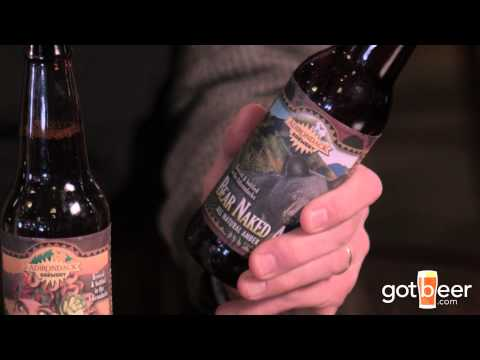 gotbeer TV: Interview with John Carr