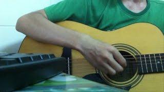 BIẾT NÓI LÀ TẠI SAO [KHẮC VIỆT] Guitar Cover