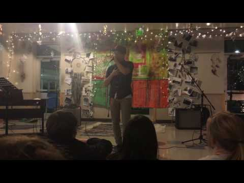 Bo Burnham - Can't Handle This (iBizzet LIVE Cover)