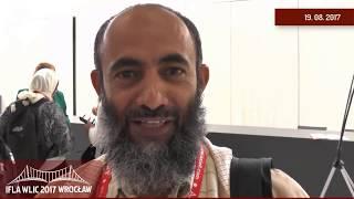 WLIC 2017 Stories - Saif from Oman thumbnail