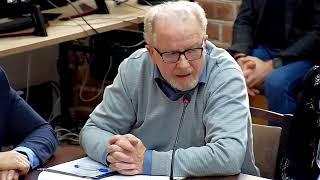 XII sesja Rady Miasta Działdowo (29.10.2019 r.)