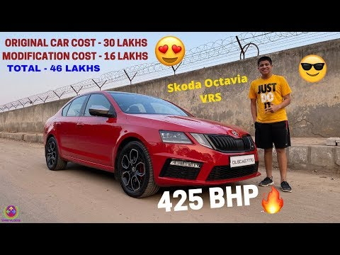 THIS 425 BHP CAR BEATS FORD MUSTANG !! *AMAZING* 😍😎🔥