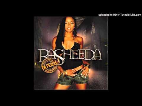 Rasheeda - Georgia Peach (Original Version)