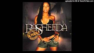 Rasheeda - Georgia Peach (Original Version)