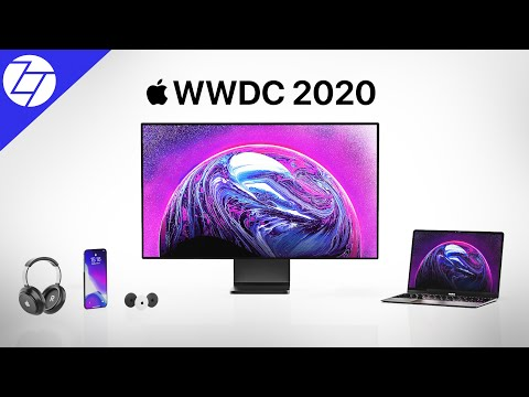 Apple WWDC 2020 – 7 Things to Expect!
