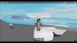 The Flight UPDATE!   Roblox