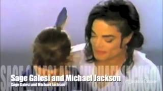 Michael Jackson ~ Black or White Outakes RARE