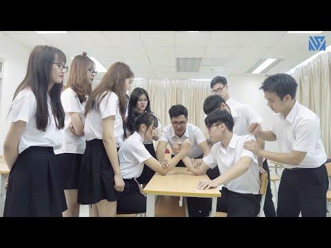 Lớp Học Siêu Quậy - Tập Full - Phim Học Đường | Phim Cấp 3 - SVM TV