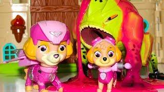Щенячий патруль все серии Мультик Герои в масках Игрушки Мультфильмы для детей Nursery Rhymes Songs