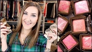 Hourglass Ambient Blush Review, OOTD, & New Bag!