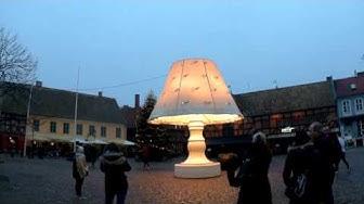 Lilla Torg square Malmö