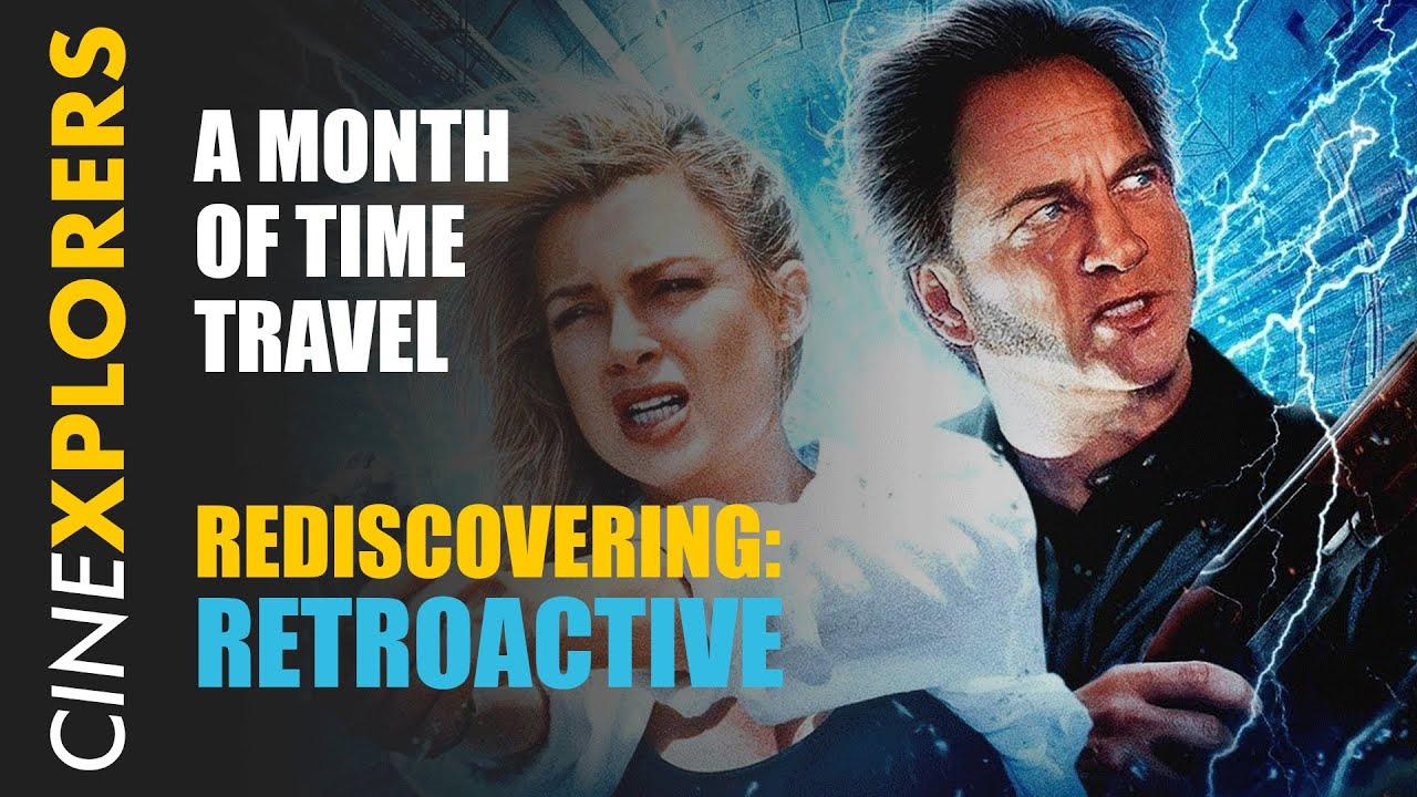 Download Rediscovering: Retroactive (1997)