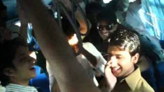 10BSCS tour dance Quest  Nawabshah by AZAm khan BAnGwaR balouch.mp4