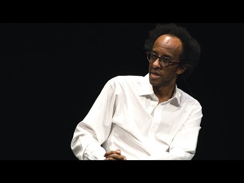 Dinaw Mengestu on being an immigrant writer