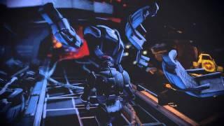 Let's Play Mass Effect 2 Part 1 (German) [HD]